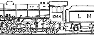 Thompson-B1-locomotive-logo